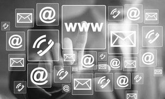 Domains and Emails